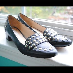DVF Loafers 🖤💋